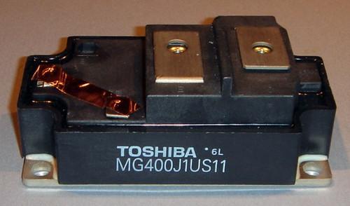MG400J1US11 - IGBT (Toshiba) - Used