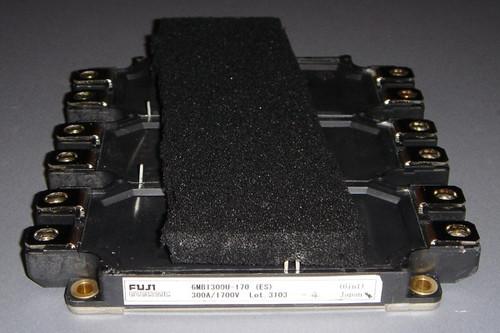 6MBI300U-170 - 1700V 300A 6-pack IGBT (Fuji) - Used