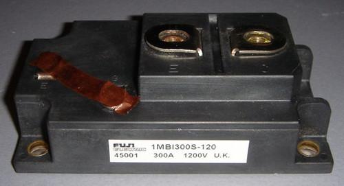 1MBI300S-120 - IGBT (Fuji) - Used
