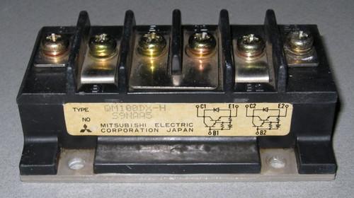 QM100DX-H - Transistor (Mitsubishi) - Used