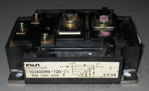 1DI400MN-120-04 - Transistor (Fuji) - Used