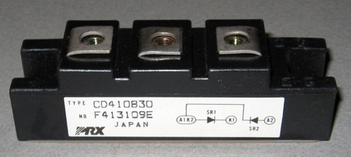 CD410830 - (Powerex) same as RM30DZ-H (Mitsubishi) - 800V 30A