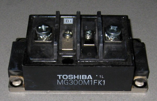 MG300M1FK1 - Transistor (Toshiba) - Used