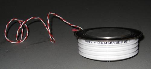 DCR1474SY1818 - 1800V 3600A SCR (Dynex)