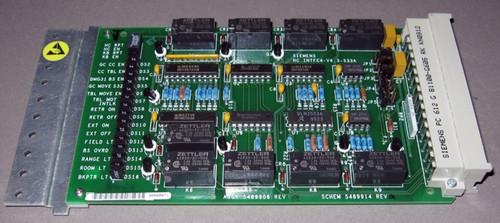 HC INTFC4-V6.3-S33A - HC Interface (Siemens) - Used