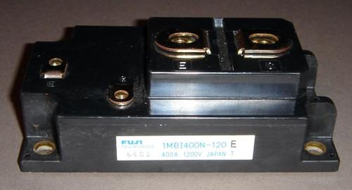 1MBI400N-120 - 1200V 400A IGBT (Fuji) - Used