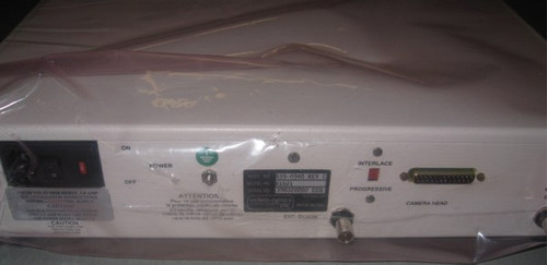 V1521 - 271-5600 - Camera System (Video-Optics)