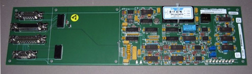 non-standard - 09412438 Rev H - Current Control S41 Circuit Board (Siemens)