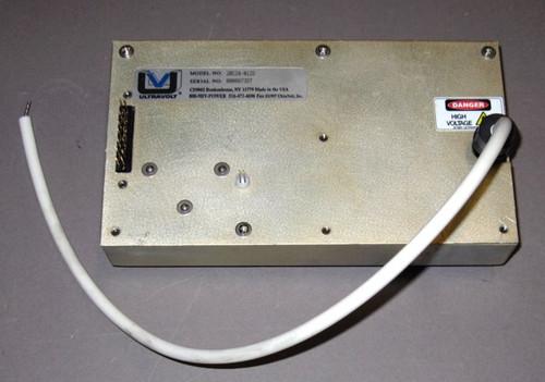 Ultravolt 20C24-N125 - 20kV 125W Capacitor Charging Power Supply - Used