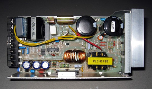 PLE24HSZ - 24VDC 10A Power Supply (ETA Electric)