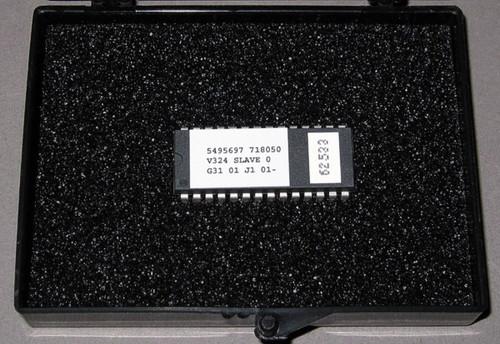 5495697 B - PROM chip (Siemens)
