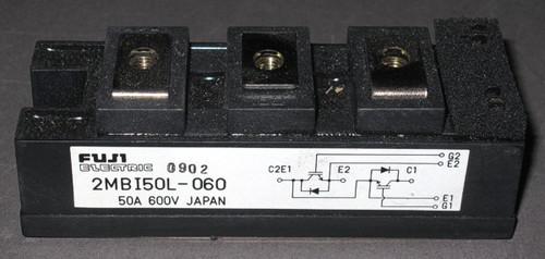 2MBI50L-060 - IGBT (Fuji)
