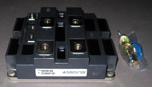 CM400HB-90H - 4500V 400A High-Voltage IGBT (Mitsubishi)