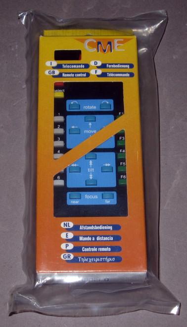 Apollo laser remote control (LAP)