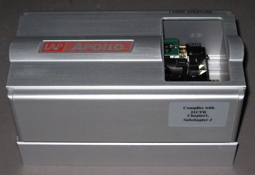 AP-KR Laser for Patient Positioning / Alignment (Lap)