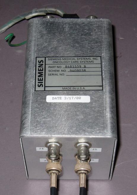 8485559 Rev. B - AFC Assembly (Siemens) - Used