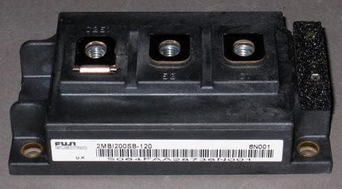 2MBI200SB-120 - IGBT (Fuji)