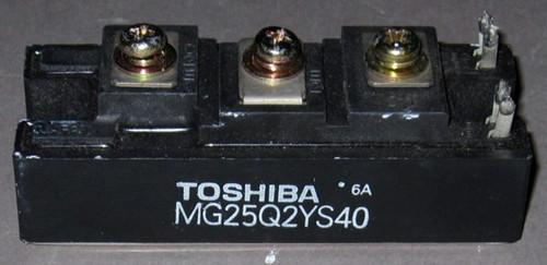 MG25Q2YS40 - IGBT (Toshiba) - Used