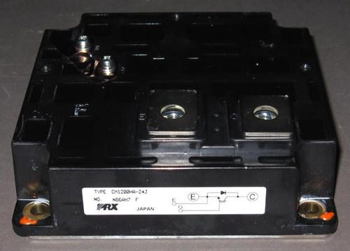 CM1200HA-24J - 1200V 1200A IGBT (Powerex) - Used
