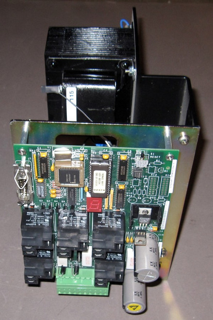 05856492 Rev. B - BECON BMVW+ G60 Assembly (Siemens)