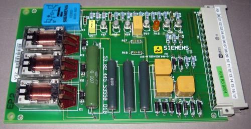 05382445 - Circuit Board (Siemens)