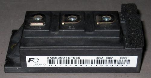 2MBI300TE-060 - IGBT (Fuji) - Used