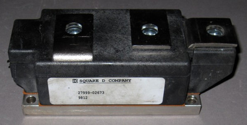 27999-02673 - SCR (Square D) - Used