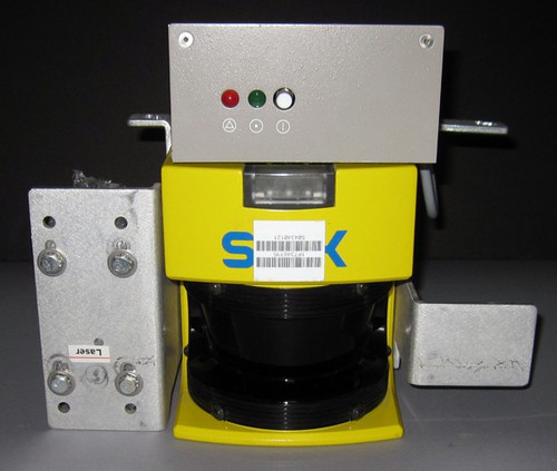 7346195 / PLS101-312 - Sick Proximity Sensor Assembly (Siemens) - Used