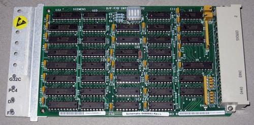 05864546 Rev. A - D/F-F/D Interface-G32 Circuit Board