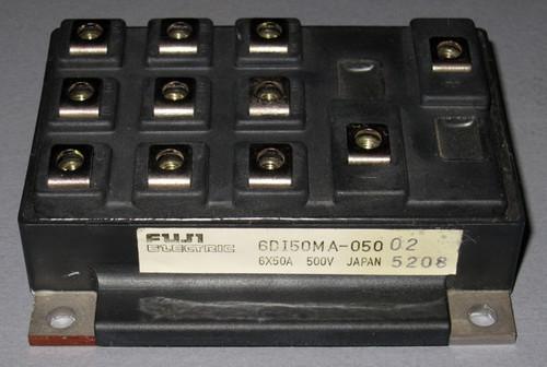 6DI50MA-050 - Transistor (Fuji) - Used