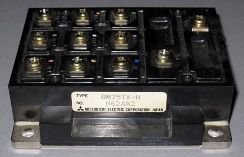 QM75TX-H - Transistor (Mitsubishi) - Used