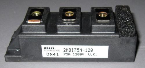 2MBI75N-120 - IGBT (Fuji)