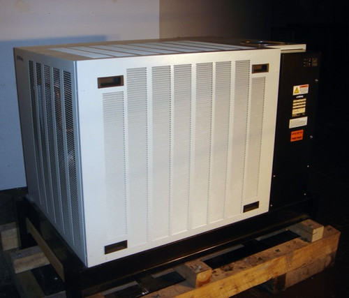 Affinity / Lydall 30kW Air-Cooled Recirculating Chiller, model FFA-121L-EE10CBM1 (serial 076798) - Used