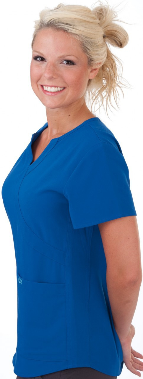 511 Excel 4-Way Stretch Top