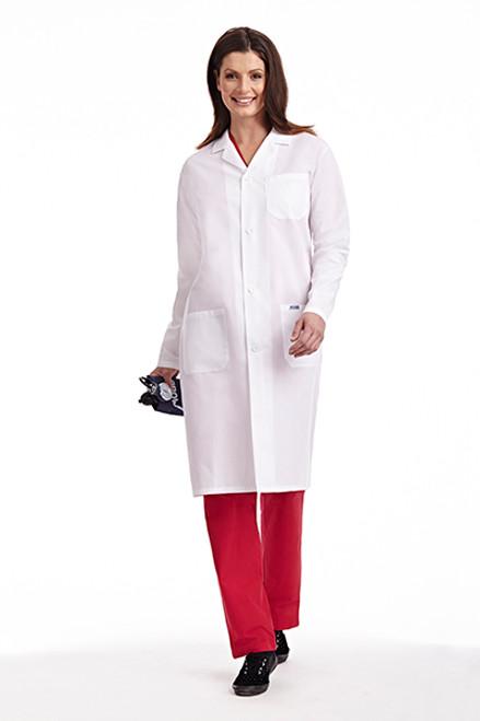 Full Length Lab Coat