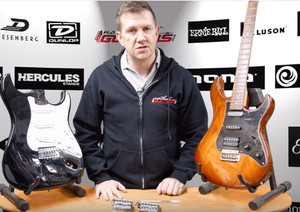 Which tremolo is right for your guitar?