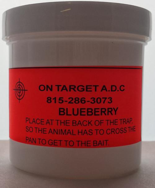 Blueberry paste bait 6oz