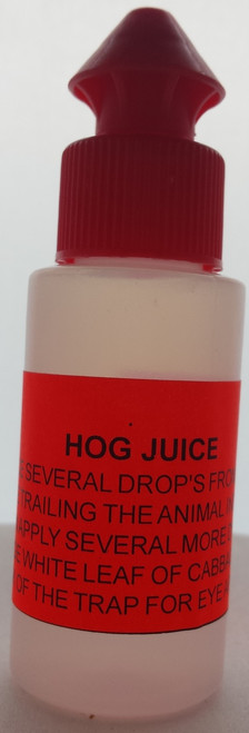 Hog Juice 1oz