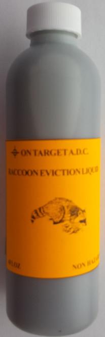 Raccoon Eviction Liquid 4oz