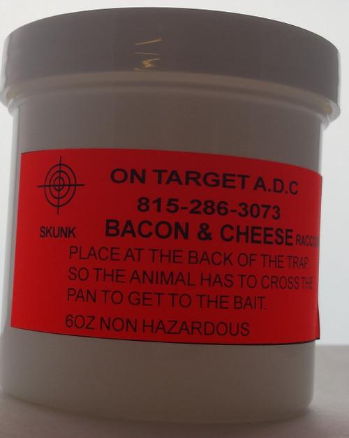 Bacon & Cheese 6oz