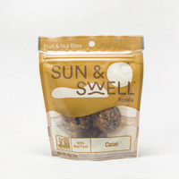 Sun & Swell Fruit and Nut Bites