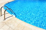 Springtime Pool Sorcery