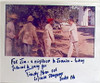 Timothy Moxon , Dr Strangeway in Dr No,  Autograph, Signed in person