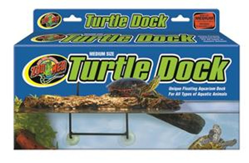 Turtle Dock Medium