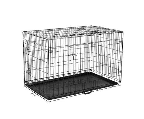 Collapsable Dog Crate Small