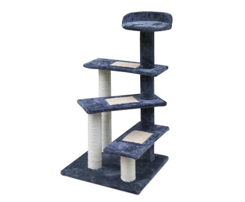 Multi Level Cat Scratching Pole