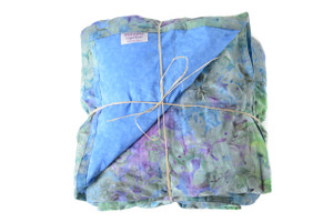 Hiolani (to nap)  Batik 100% Cotton Weighted Blanket