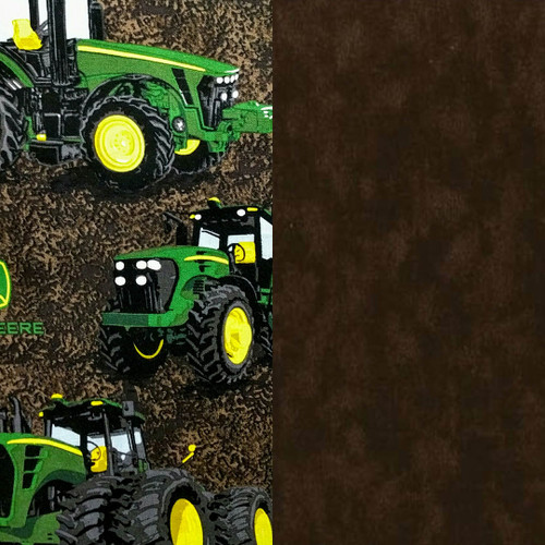 Weighted Blanket - John Deere