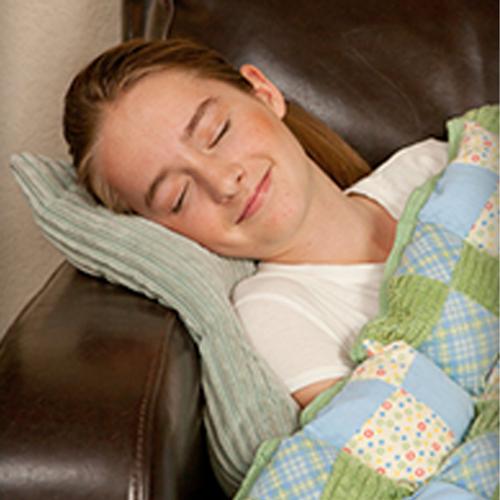 Teen Girls Medium Weighted Blanket
