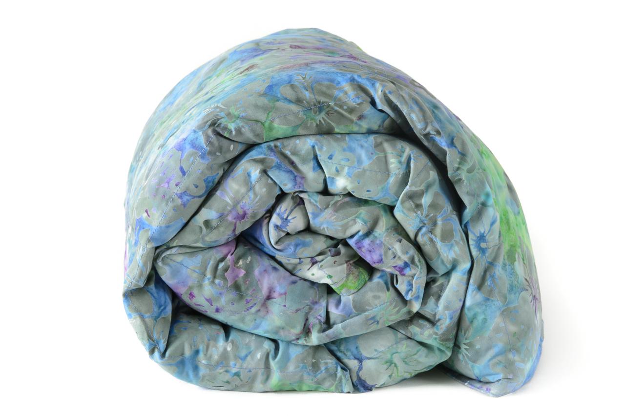 Hiolani Batik Weighted Blanket